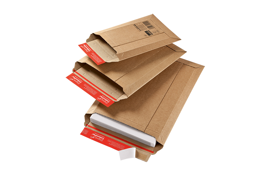 CP010 Expandable Board Envelopes