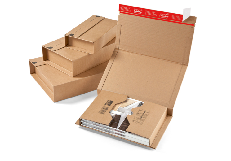 How To Pack Your Books For Shipping